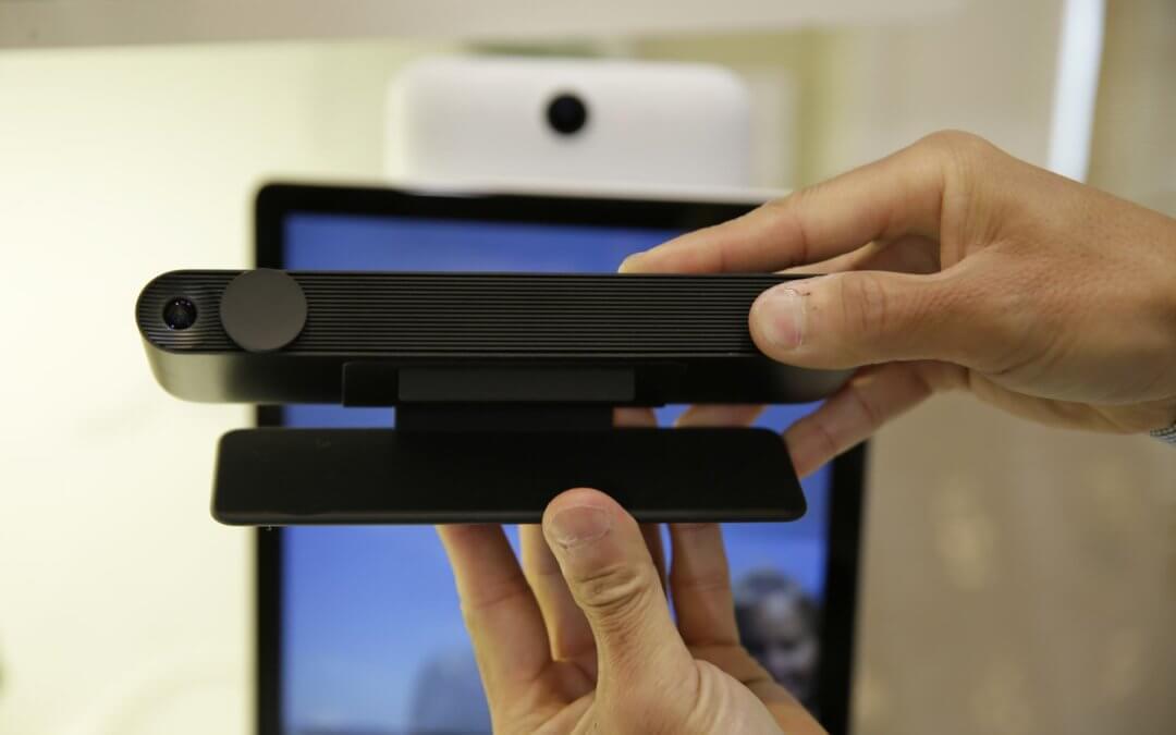Facebook bringt smarte Videotelefonie auf den Fernseher
