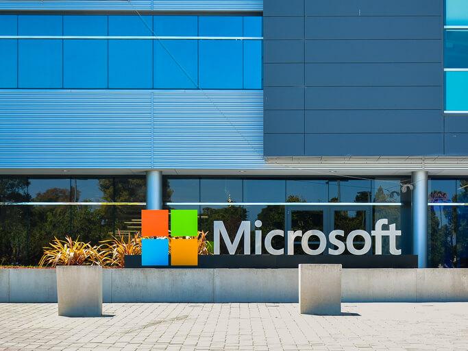 Darum hat Microsoft diesen Sommer viel mehr Geld verdient