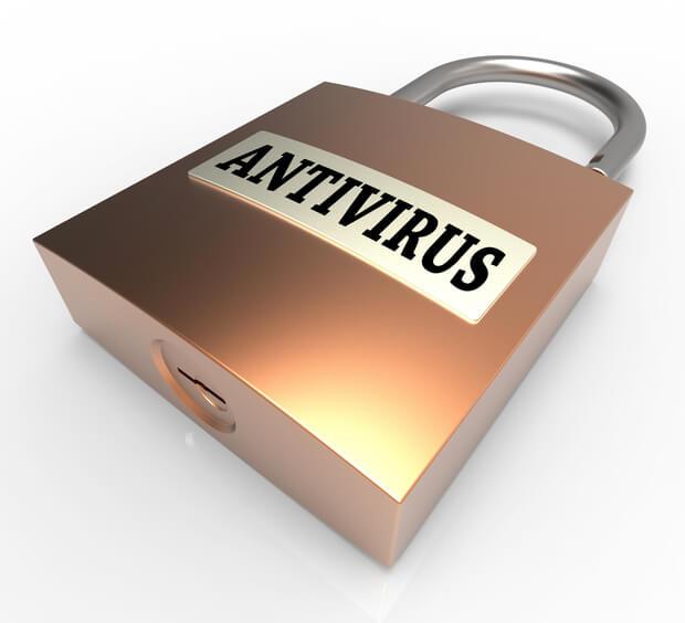 Mit einem Virenscanner ist man nicht automatisch sicher