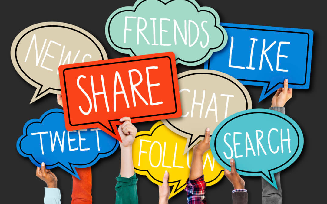 Der wachsende Einfluss von Social Media auf den heutigen Sport