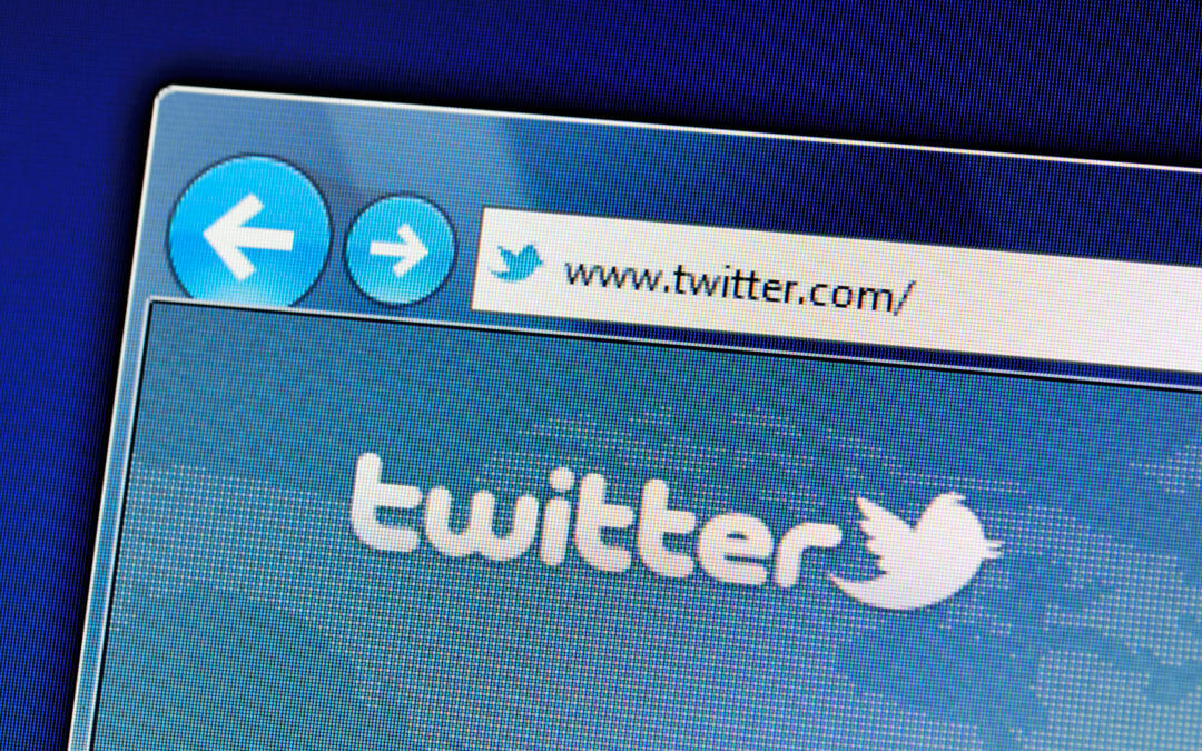 Twitter ruft Nutzer zum Ändern ihrer Passwörter auf