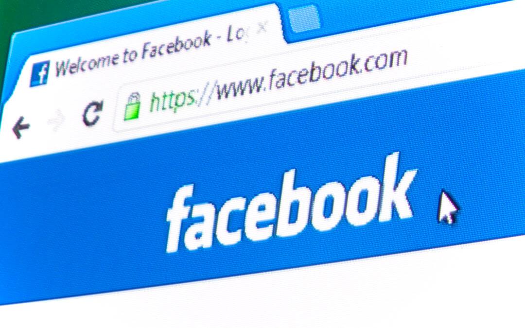 Facebook löst ein Versprechen ein
