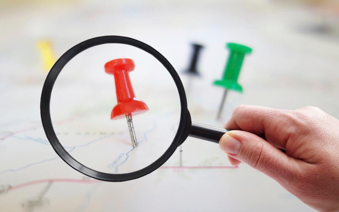 Irreführende Werbung: Google Maps als Potemkinsches Dorf