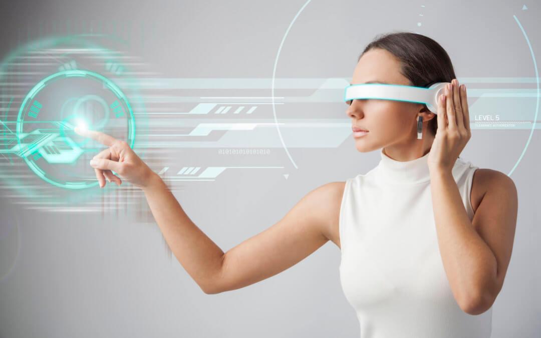 Digital denken — analog leben