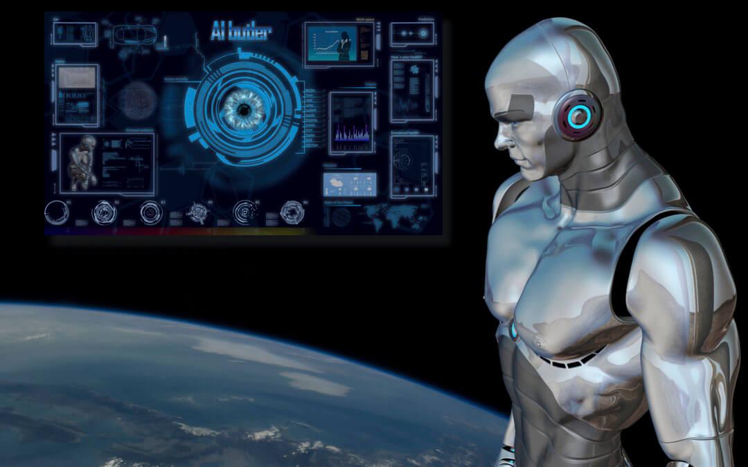 Wenn Cyberkriminelle für ihre Angriffe Künstliche Intelligenz nutzen, dann gnade uns Gott