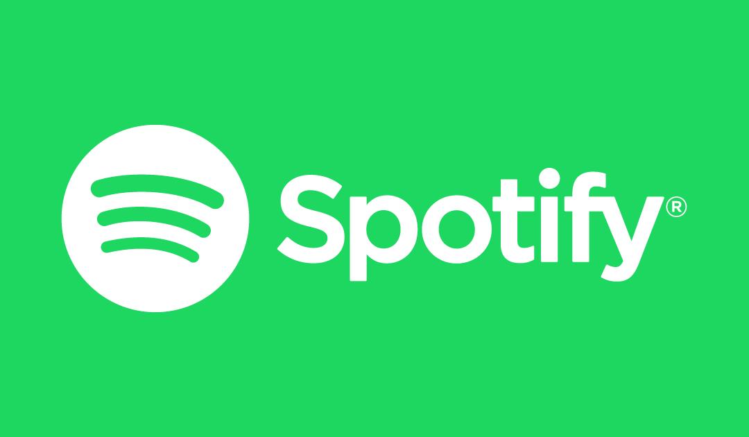 Spotify verbannt politische Werbung – aus Gründen …